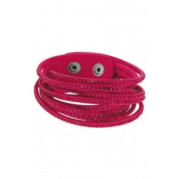 Bracelet Stacy fuchsia