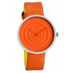 Montre Pop orange