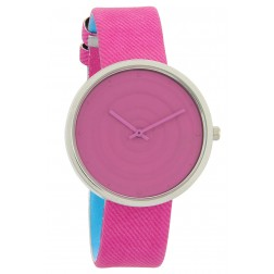 Montre Pop fuchsia