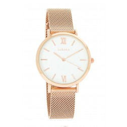 Montre Paloma doree rose
