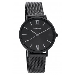 Montre Paloma dark grey