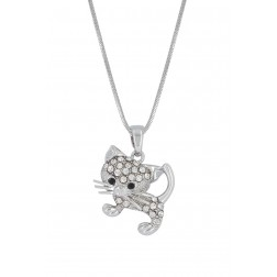 Collier Chaton