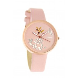 Montre Nahia rose