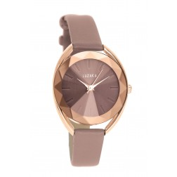 Montre Iria rose