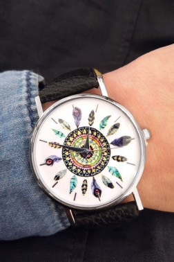 Montre Attrape rêves