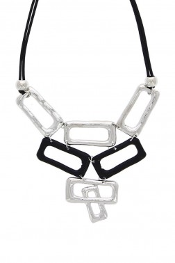 Collier Roca Quad