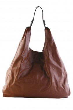 Sac Toho marron