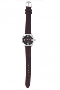 Montre Avenue marron