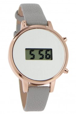 Montre Neos doree rose