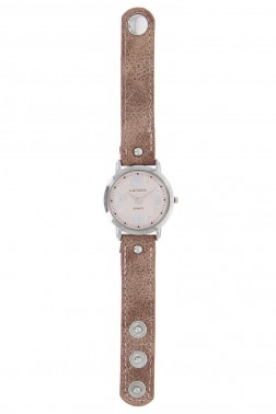 Montre Lou rose