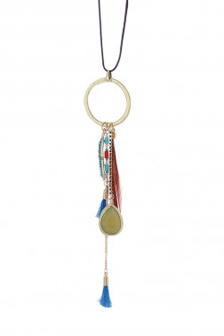 Collier Luyu