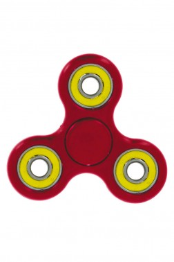 (l) Spinner rouge