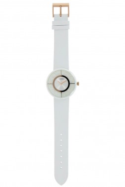 Montre Holly blanche