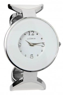 Montre Ayo blanche
