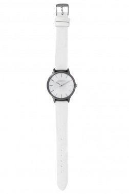 Montre Color blanche