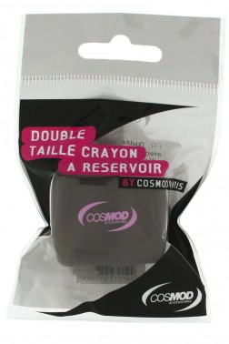 Taille Crayon double
