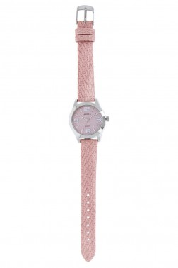 Montre Avenue rose