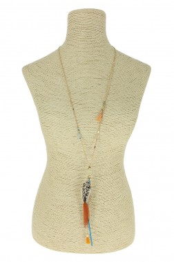 Collier Chimalis
